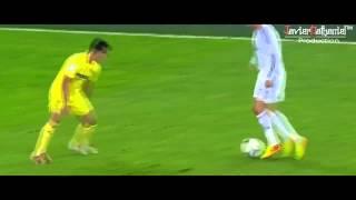 getlinkyoutube.com-Cristiano Ronaldo humillando a los mejores jugadores del 2014 (especial 10 suscritores)