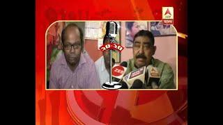 Panchayat Polls: BJP's Sayantan Ghosh and TMC Anubrata Mondal in war of words