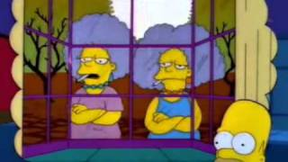 getlinkyoutube.com-Los Simpsons (Homero el malvado)