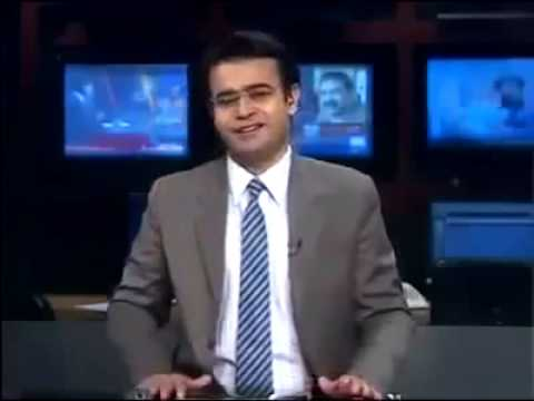 Funny vedio clips of Pakistani news channels 27