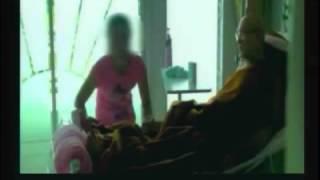 getlinkyoutube.com-''ลีน่าจัง'' แฉ!!! ฉาวอีก 'หลวงพ่อพิมพ์' นอนให้สีกานวดบนเตียง รพ ชัยภูมิ