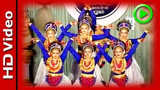 getlinkyoutube.com-Group Dance 01 - 52nd Kerala School Kalolsavam - 2012 Thrissur