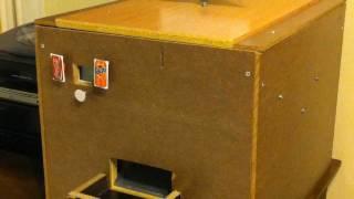 getlinkyoutube.com-Vending machine (Mindstroms)