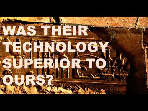 Did Ancient Civilizations Have Superior Technology? Brien Foerster (clip from TJBS)