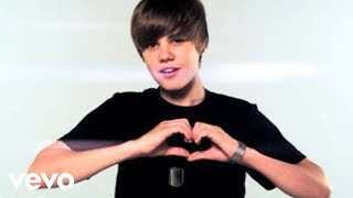 getlinkyoutube.com-Justin Bieber - Love Me