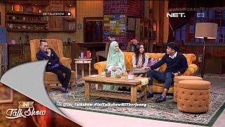 getlinkyoutube.com-Ini Talk Show - 2 Januari 2014 part 2/4 - Bang Billy, Taufik effendi, Nadia Vega dan Lyra Virna