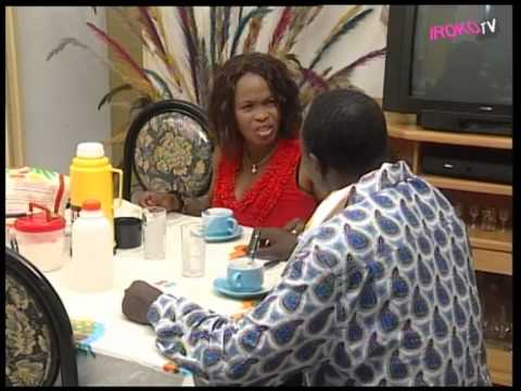 Ma Famille (African Saga) - Second Wife [Part 1]