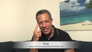 getlinkyoutube.com-How to start an acting career: 3 Things you need to do to start an acting career