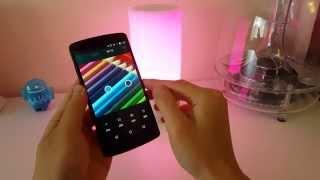 getlinkyoutube.com-Xiaomi Yeelight Lamp Review!