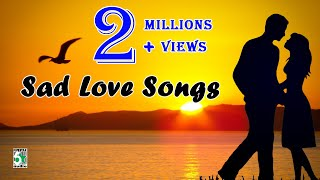 Tamil Super Hit Sad Love Songs   Audio Jukebox width=