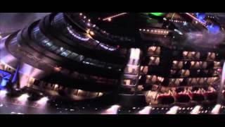 Poseidon (2006) — Capsizing Scene [HD]