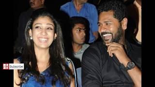 getlinkyoutube.com-Nayanthara's Lip Kiss Story On Screen | Simbu | New Telugu Movies News 2015