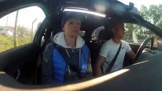 getlinkyoutube.com-Nordschleife 23.08.2015 Seat Ibiza Cupra Runde 2/6