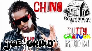 Chino - Joe Grind