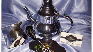 getlinkyoutube.com-شهيوات ريحانة كمال نصائح منزلية ، تنظيف إبريق الشاي