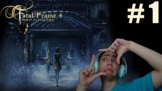 getlinkyoutube.com-Fatal Frame 4 - Fotógrafo de fantasmas - Parte 1