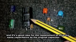 getlinkyoutube.com-All about capacitors