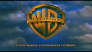 getlinkyoutube.com-Castle Rock WB Pictures and WB Home Video Logos Reversed