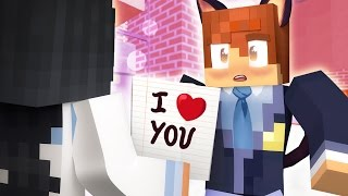 Aphmau's Love Confession   Phoenix Drop High S2 [Ep.14]   Minecraft Roleplay