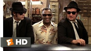 The Blues Brothers (1980) - Shake a Tail Feather Scene (4/9) | Movieclips width=
