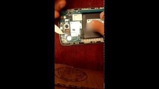 getlinkyoutube.com-LG G3 Update screen Fade, and Flickering Fix!