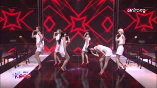 getlinkyoutube.com-Simply K-Pop - AOA(에이오에이) _ Miniskirt(짧은 치마)