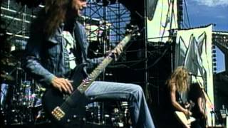 Metallica - For Whom the Bell Tolls (Live) [Cliff 'Em All] width=