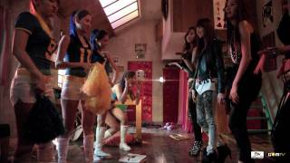 getlinkyoutube.com-RUN DEVIL RUN (STORY VERSION) - SNSD [ GIRLS' GENERATION ] [FULL HD]