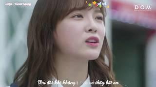 [Vietsub] Gugudan - I Believe in This Moment (OST School 2017)