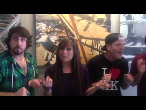 """We Are Never Ever Getting Back Together"" - Pentatonix (Taylor Swift Cover)"