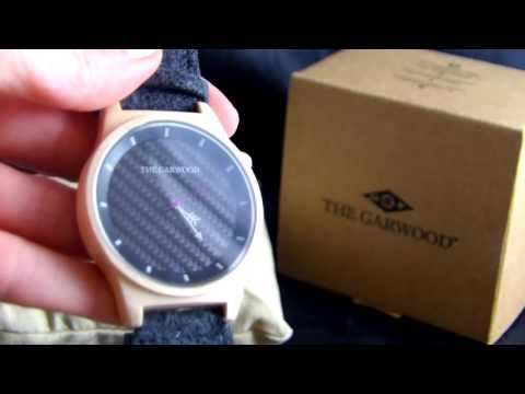 Men's Fashion: The Garwood 360 Watch