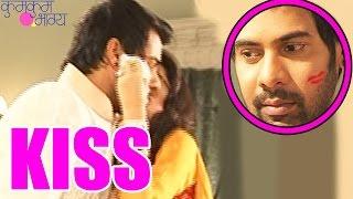 getlinkyoutube.com-Kumkum Bhagya : OMG! Pragya KISSES Abhi | MUST WATCH 20th August 2014 FULL EPISODE