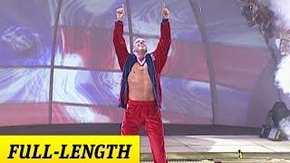 Kurt Angle returns from injury -  SmackDown, June 5, 2003