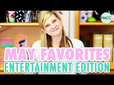 May Favorites // True Crime, Hulu Picks, Podcasts
