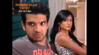 getlinkyoutube.com-Kitani Mohabbat Hai 2   Episode 12 Part 1