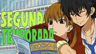 getlinkyoutube.com-¡¿Segunda Temporada de Tonari no Kaibutsu-kun?!