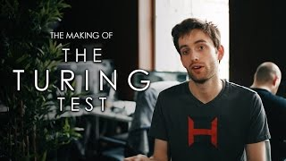 The Turing Test - E3 2016 Trailer