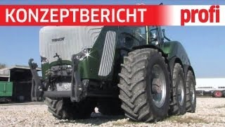 getlinkyoutube.com-Fendt Trisix Vario (HD)