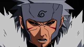 getlinkyoutube.com-NUNSR - TOBIRAMA ULTIMATE MOVESET MOD