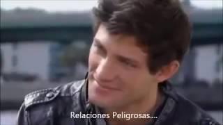 getlinkyoutube.com-relaciones peligrosas mauricio & miranda - Solo Por Amor!