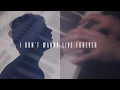 ZAYN & Taylor Swift - I Dont Wanna Live Forever Fifty Shades Darker Cover by Tanner Patrick