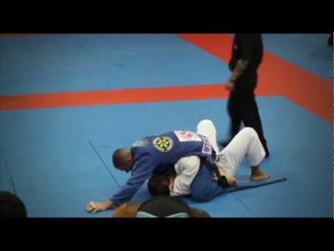 Rafael Lovato Jr. vs Bruno Bastos 2013 IBJJF Houston Open Final
