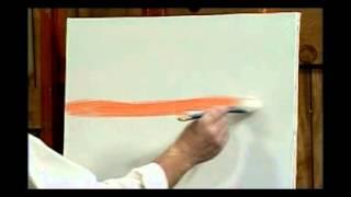 getlinkyoutube.com-Jerry Yarnell teaches wet on wet blending technique