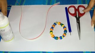 getlinkyoutube.com-27. How to make 3D Quilling Paper Bead