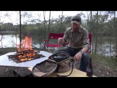 4wd Camping with Drifta - Part 3