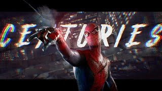 getlinkyoutube.com-Fall Out Boy - Centuries | The Amazing Spiderman | Music Video