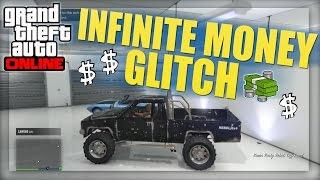 getlinkyoutube.com-GTA ONLINE - New Infinite Money Glitch (AFTER HEIST RELEASE) (NEXT GEN)