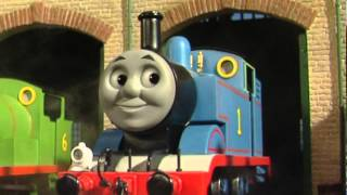 Thomas & Friends: Carnival Capers - Clip