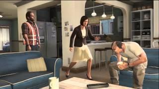 getlinkyoutube.com-GTA V: Trevor's Funniest Moments