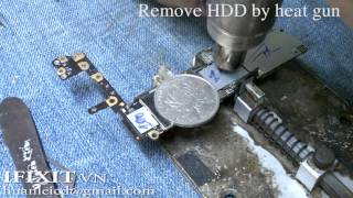 getlinkyoutube.com-How to fix and replace hdd iphone 6 error 9 14 4013